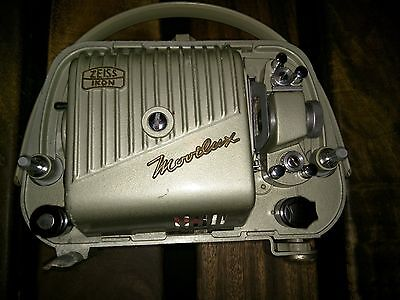 Vintage Zeiss ikon Movilux 8mm - Movie Projector