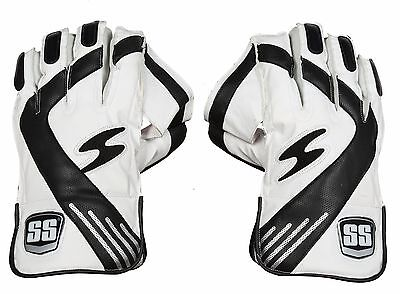 SS TON Dragon Wicket Keeping Gloves + Free Cotton Inner + AU Stock + Free Ship