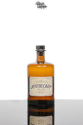 The Apothecary Gin