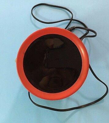 Darkroom Lamp/Light-Red Safelight with Wall Mount