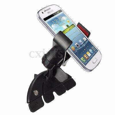 360° Universal In Car Mount Air Vent Holder Stand For GPS IPhone 7 PLUS Samsung