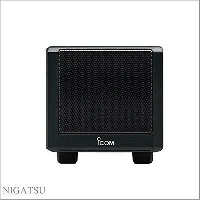 NEW ICOM SP-39AD External Speaker Built-in power supply for IC-R8600 from JAPAN