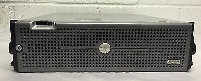 Dell PowerVault MD1000 Storage Array 2 x Controllers 2 x PSU & Bezel AMP01