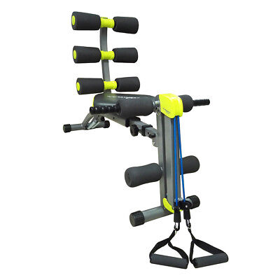 Home Gym Pull Up Bars Press Push-up Stand Arm Chest Exercise Fitness Foam Handle
