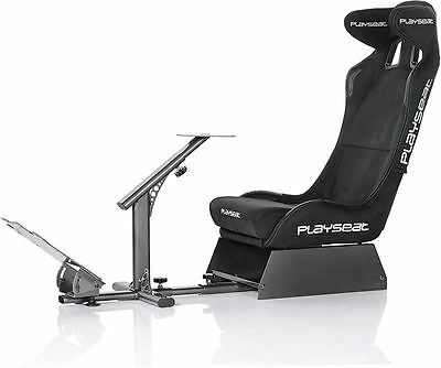 Playseat Evolution Alcantara Pro Ps4 Gaming Chair
