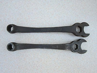Ford TT-5893 Model T Combination Spanners Wrench Spark Plug Cylinder Head