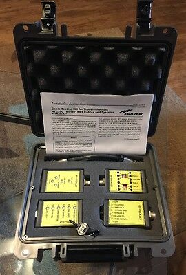 **new** Andrew Attk200-Kit Aisg Teletilt Test Kit For Atc200 Teletilt