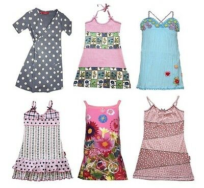 Girls Clothing Stock disposal - summer range