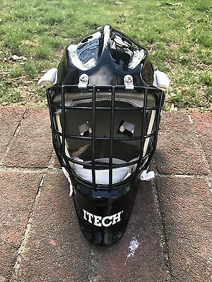 Itech Profile 950 Ice Hockey Goalie Mask