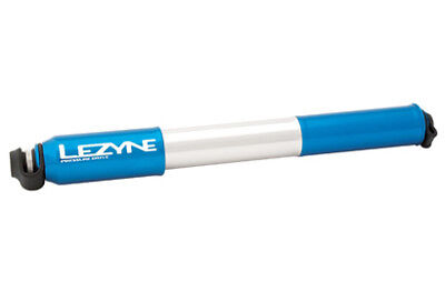 Lezyne Pressure Drive V2 ABS Mini Pump From Evans Cycles