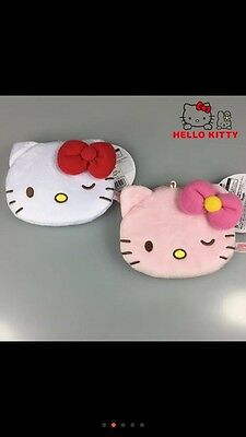 Hello Kitty Coin Purse For Kids