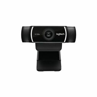 WebCam Logitech HD C922 PRO STREAM 960-001088 Telecamere di rete & webcam