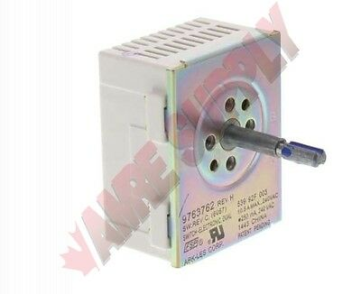 Wp9763762 Whirlpool Range Surface Element Switch