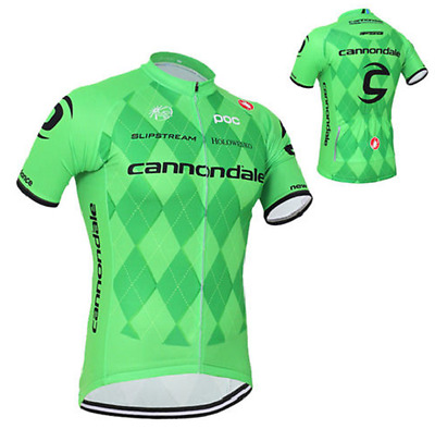 Cycling Clothing Jersey CANNONDALE S-5XL Team Pro Road Cycling Shirt 2017