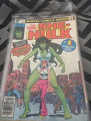 The Savage She-Hulk Lot 1, 2, 3, 4, 5, 6, 7, 8, 9, & 25