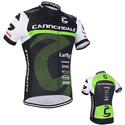 Cycling Jersey Clothing CANNONDALE S-5XL Team Pro Road Cycling Shirt 2017
