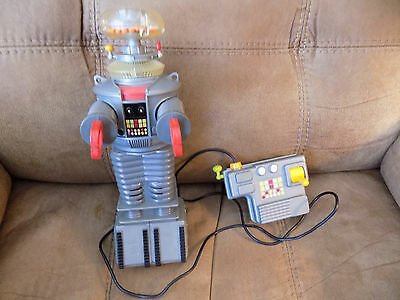 Lost In Space B-9 Robot Remote Control