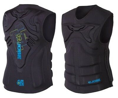 Jobe Exceed Molded Comp Vest Neoprene Vest Impact Protection Vest