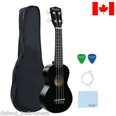 21 Inch Soprano Ukulele Beginners Kid Hawaii Ukulele for Beginner Starter Kit