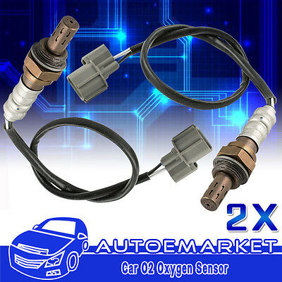 Honda and Acura Vehicles 02-05 Bosch 13706 Wide Range Air Fuel Ratio Sensor For