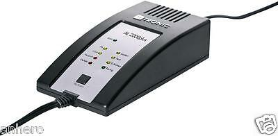 Charger H-Tronic AL 2000PLUS Honda Motorcycle lithium-ion Battery charging