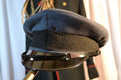 Military / Police Peaked Cap Army Uniform Officers Hat