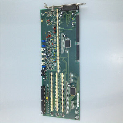 SCB1000-02  OHT.INC Ono-Contact Inspection System IO UNIT CARD WARRANTY 2 Month