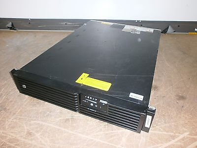 Hp R-T3000 G2 Ups Battery Back Up 3000Va Af465A Network Module 6X C13 Usb Serial