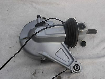 Bmw K1200Rs Rear Diff Final Drive Swing Arm 1998 K1200 Rs