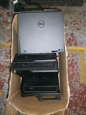 10 X Dell Optiplex 3020m / 9020m Behind Monitor Stand - MOUNTS ARE NOT INCLUDED!