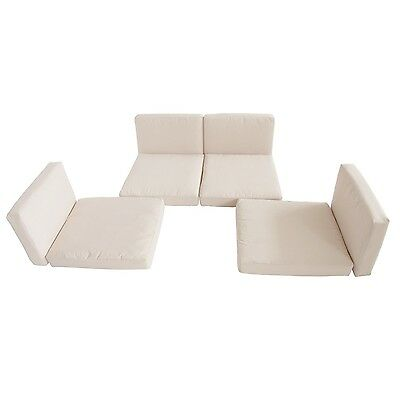 Outdoor Furniture Cushion Cover Set Replacement Sofa sets
