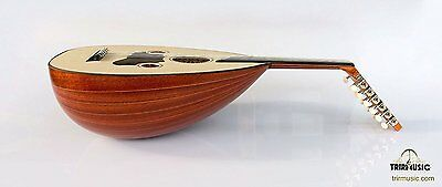 Turkish Quality Mahogany String Instrument Oud Ud AO-101MG