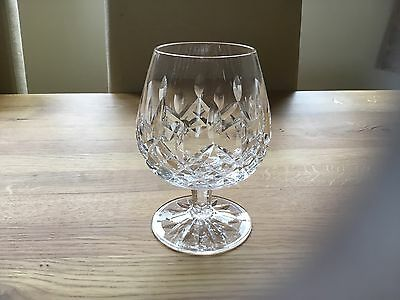Waterford Lismore Brandy Glass (4 Available)