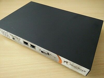 Ruckus Wireless ZoneDirector 1000 with whopping 25 AP licence!