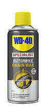 wd40 motorcycle chain wax