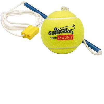 Mookie 7108 Swingball Replacement Tether and Ball for quality Tennis