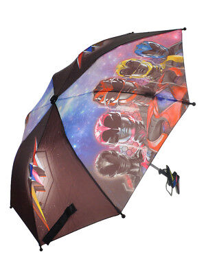 "Power Rangers ""Assembled"" Extendable Umbrella"
