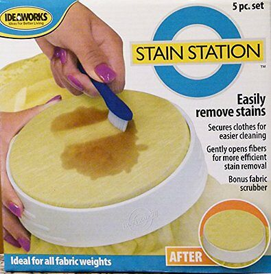 Jobar Stain Station Remover