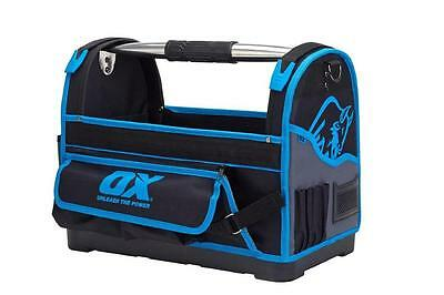 Ox Pro Open Mouth Tool Tote Bag Ox-P262618