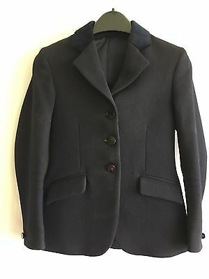 Showing Selection Navy Show Jacket Evening Performance Docket