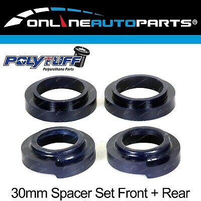 30mm Coil Spacer Kit suit Patrol GQ GR GU Y60 Y61 Coil Spring Lift