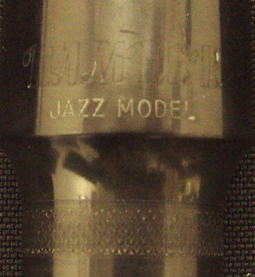 Bamber Jazz 6 Alto Sax Mouthpiece - Used but in Good Condition