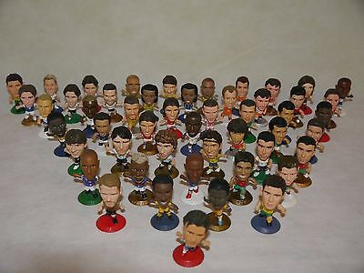 Corinthian Microstars ~ National Teams ~ Brazil,Spain,Portugal,Argentina & More