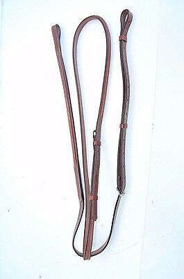 CWD Raised and Standing Martingale! Size 3 (1MA-C)