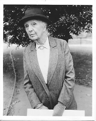 Joan Hickson/agatha Christie's Miss Marple/8X10 Original Photo Cc21452 6-67