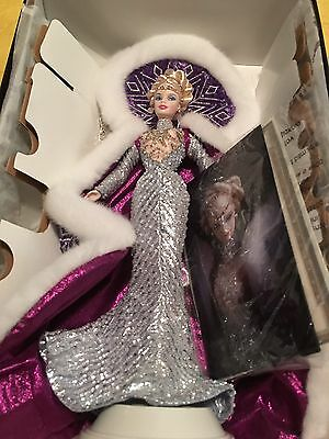 Goddess of the Arctic by Bob Mackie 2001 Barbie Doll