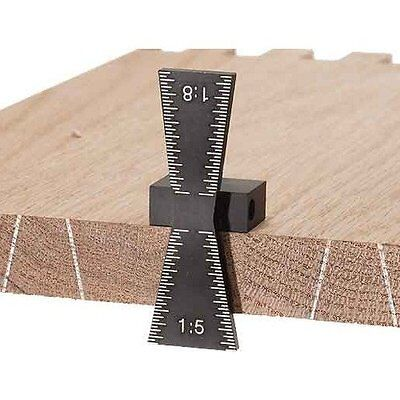 Dovetail Marker Gauge, Eagle America 415-9307 for Hand Cut Dovetails - NEW