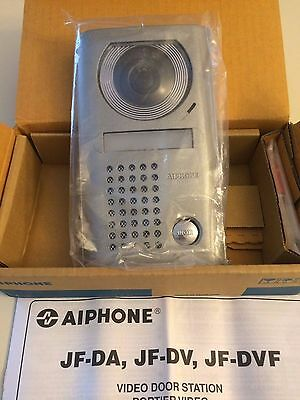 (NEW) Aiphone Video Door Station JF-DV