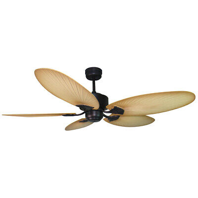 New Mercator Kewarra Tropical Style 52 Ceiling Fan