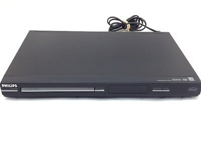 Reproductor Dvd Philips Dvp3144/12 2066947